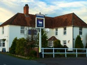 White Hart Inn, Hamstead Marshall